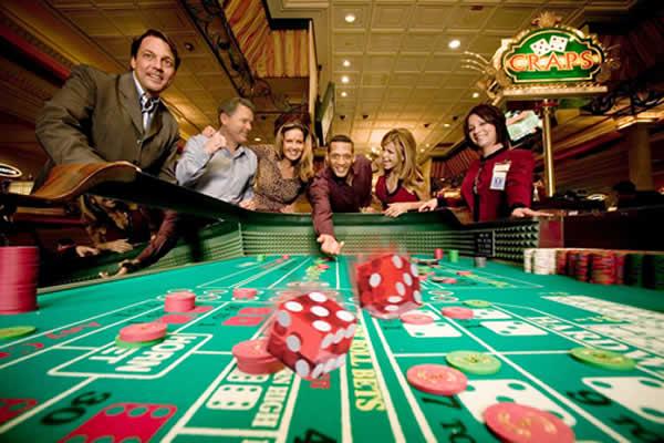 Jouer en ligne sur un casino canadien