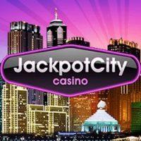 1. Jackpot City
