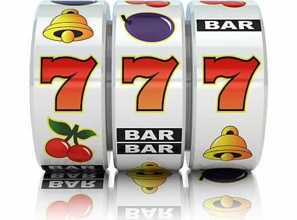 Machines à sous au top 10 des meilleurs casinos en ligne
