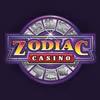 Zodiac Casino - 80 tours au Mega Moolah
