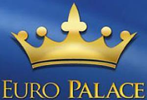 Euro Palace accepte interac au Canada