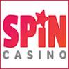 SpinCasino.com - Gros bonus sur 3 dépôts