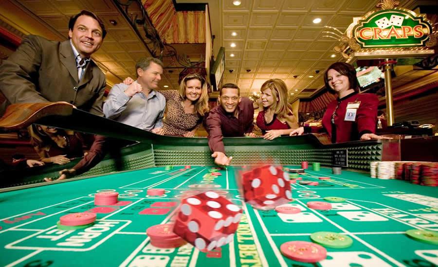 Jouer en ligne sur un casino canadien digne de confiance