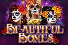 Beautiful Bones - une machines à sous chez Casino Action