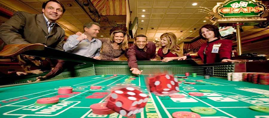 Des jeux de casino certifiés au Canada - Jouer en ligne avec assurance.