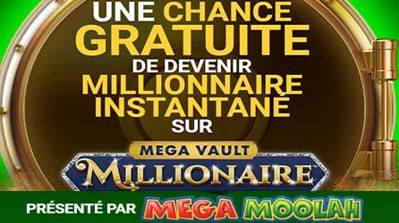 Le casino en ligne qui offre les tours et bonus gratuits les plus profitables au Canada