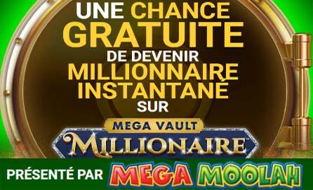 Casino Classic est classé en tant que meilleur casino en ligne du Canada par nos testeurs