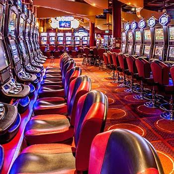 Jeux de casino pour les Canadiens