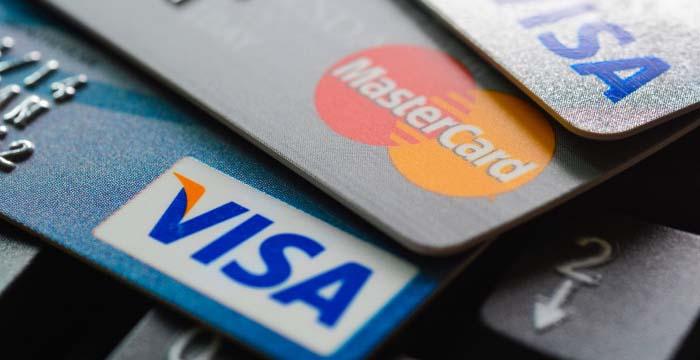 La carte de crédit pour déposer de l'argent et retirer des gains sur un site de casino au Québec