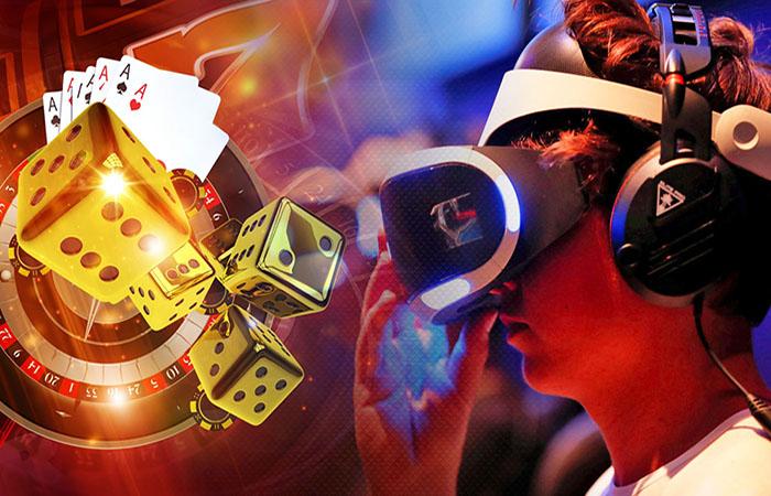 Réalité virtuelle des casinos en ligne