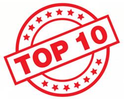 Liste des 10 meilleurs casinos en ligne