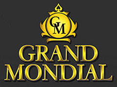Grand Mondial casino slot machines