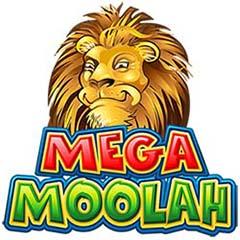 Le Mega Moolah est connu pour son record mondial 2018